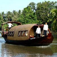 From Saigon Mekong Delta - Angkor Cambodia (9 D & 8 N)