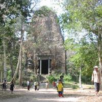 Cambodia Round Trip (17 D & 16 N)