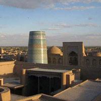 Muslim Tour in Uzbekistan (10 D & 9 N)