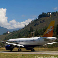 Magical Bhutan Tour (6 D & 5 N)