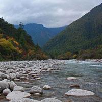 Western Bhutan Tour (7 D & 6 N)