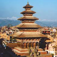 Kathmandu - Nagarkot Tour (5 D & 4 N)