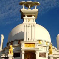 Orissa Golden Triangle Tour (04 Nights / 05 Days)