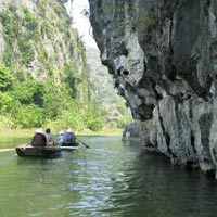 Private Classic Tour - Hanoi - Halong - Tam