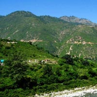 Delhi - Nanital - Lake Tour - Raniketh Tour - 3 Nights / 4 Days