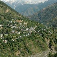 Delhi - Mussoorie - Chamba - Haridwar Tour