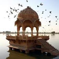 Jaipur - Jodhpur - Jaisalmer Tour