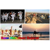 Kutch Rann Ustav 2013-14 Package - 2 Nights 3 Days