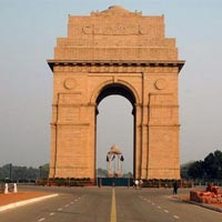 India Tour Delhi-Agra-Agra- Fatehpur Sikri - Jaipur-Ajmer-Jaipur 5 Nights & 6 Days