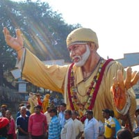 Shirdi Sai Baba Dharsan 2 Nights & 3 Days