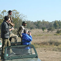 Piperiya - Pachmarhi - Lake Tour - Jabalpur - Kanha National Park - Jabalpur 5 Nights & 6 da