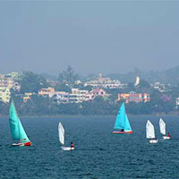 Bhopal - Sanchi - Bhimbetka - Bhopal 3 Nights & 4 Days