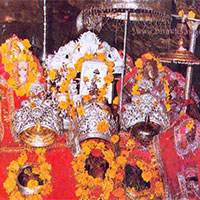 Vaishno Devi Katra Package 3 Nights & 4 Days
