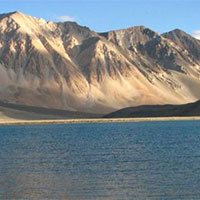 Quick Glimpses Of Ladakh 3 Nights & 4 Days