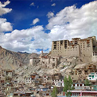 Ladakh Wonder 3 Nights & Days