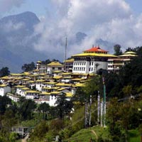 Guwahati - Kameng - Tawang - Bomdila Tour - 5 Days & 4 Nights