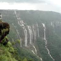 Guwahati - Shillong - Cherrapunji - Kaziranga National park Tour - 5 Days & 4 Nights