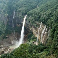 Best of Meghalaya (Guwahati -Shillong-Cherrapunji-Guwahati) 03 Nights  & 04 Days