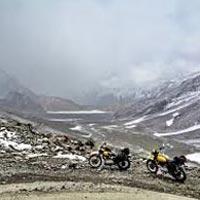 Leh - Ladakh with Manali - Srinagar Tour