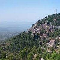 Delhi - Shimla - Manali - Dharamsala - Dalhousie - Amritsar - Chandigarh Tour - 9 Nts 10 Dys