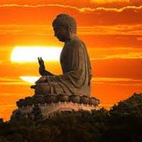 Land of Buddhist Tour