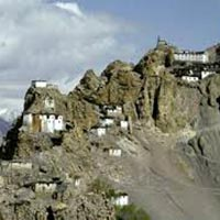 Impressions of Ladakh Tour