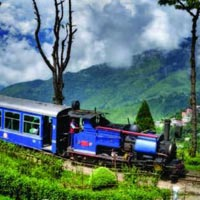 Gangtok & Darjeeling Tour- 4 Nts./ 5 Days