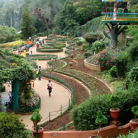 Bangalore - Mysore - Coorg - 04 Nts/05 Days Tour