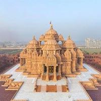 Wonderful Tour of Gujarat
