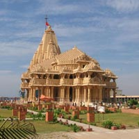 Best Budget Deluxe Group Tour Package Of Dwarka Somnath Diu And Ahmedabad