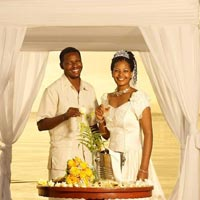 7 Days Honeymoon Kenya Safari Vacation
