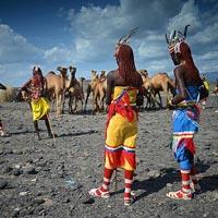 Lake Turkana Cultural Festival 2016