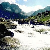 Srinagar - Sonmarg - Gulmarg - Pahalgam Tour Package