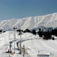 Dalhousie - Khajjiar - Dharamshala Honeymoon Tour Package