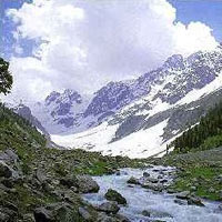 Kashmir Tour - 3