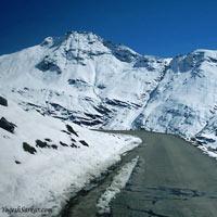 Shimla - Kulu - Manali Holiday Package