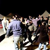 New Year Celebration Tour in Jaisalmer
