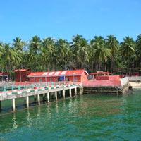 Ross Island Tour