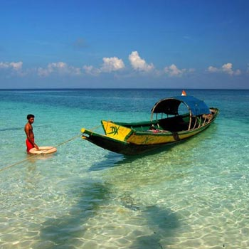 Havelock Delight - 3 Nights 4 Days Tour