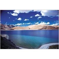 Ladakh Panorma Tour