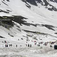 Shimla - Kullu - Manali Tour