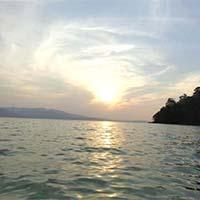 Andaman & Nicobar Sunset Tour