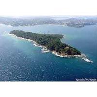 Ross Island Beaches