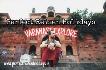 Explore Varanasi
