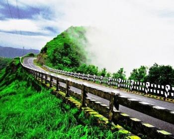 Dowki Road View