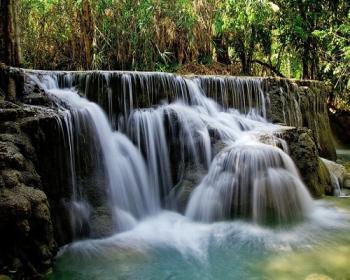 Tirsi Falls Jantiya Hill