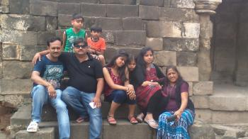 Guest at Aurangabad