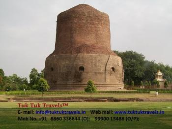 Sarnath tour