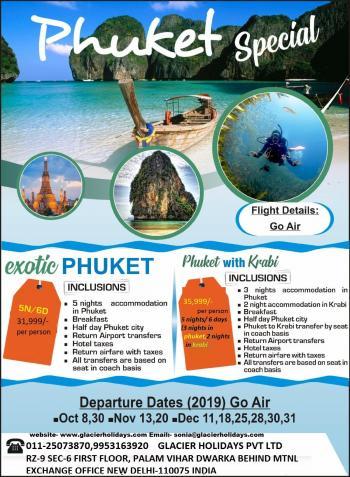 Exotic Phuket