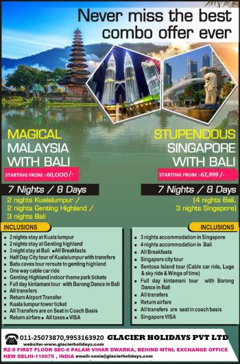 Malaysia Package